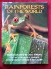Image for Rainforests of the world