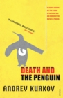 Image for Death and the penguin
