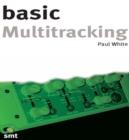 Image for Basic multitracking
