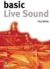 Image for Basic live sound