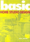 Image for Basic home studio design