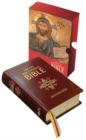 Image for New Catholic Bible
