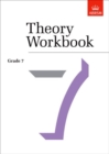 Image for Theory Workbook Grade 7