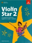Image for Violin Star 2, Student's book, with CD