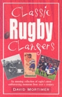 Image for Classic rugby clangers