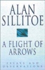 Image for A flight of arrows  : opinions, people, places