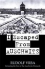Image for I escaped from Auschwitz