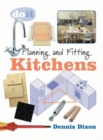 Image for Planning and fitting kitchens