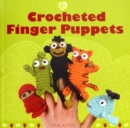 Image for Crocheted finger puppets
