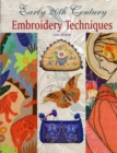 Image for Early 20th century embroidery techniques