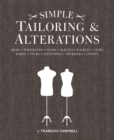 Image for Simple tailoring & alterations  : hems, waistbands, seams, sleeves, pockets, cuffs, darts, tucks, fastenings, necklines, linings