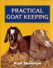 Image for Practical goat keeping