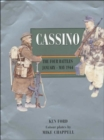 Image for Cassino  : the four battles, January-May 1944