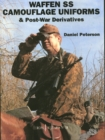 Image for Em 18 Waffen Ss Camouflage Unifor