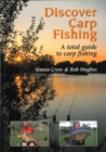 Image for Discover carp fishing