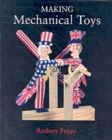 Image for Making mechanical toys