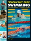 Image for Swimming  : technique, training, competition strategy