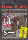 Image for The home front  : British wartime memorabilia, 1939-1945