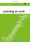 Image for Learning at work