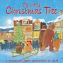Image for The little Christmas tree  : with an adventure calendar just for you!