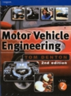 Image for Motor vehicle engineering  : Level 2