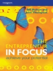 Image for The entrepreneur in focus  : achieve your potential