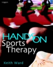 Image for Hands-on sports therapy
