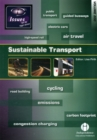 Image for Sustainable transport : v. 200