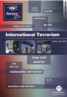 Image for International terrorism