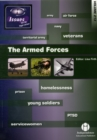 Image for The armed forces