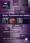 Image for Crime, punishment and justice