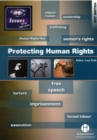 Image for Protecting human rights