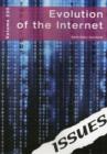 Image for Evolution of the Internet : Volume 230