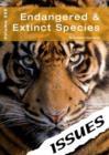 Image for Endangered & extinct species