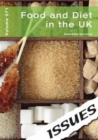 Image for Food and diet in the UK