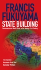 Image for State-building  : governance and world order in the twenty-first century