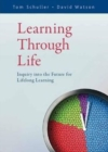 Image for Learning through life  : inquiry into the future for lifelong learning
