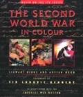 Image for The Second World War in colour