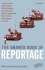 Image for The Granta book of reportage