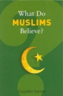 Image for What do Muslims believe?