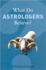 Image for What do astrologers believe?