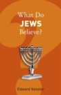 Image for What do Jews believe?