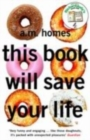 Image for This book will save your life