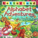 Image for Alphabet adventures