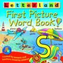 Image for First picture word book