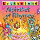 Image for Alphabet of rhymes
