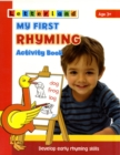 Image for My First Rhyming Activity Book : Develop Early Rhyming Skills