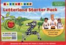Image for Letterland starter pack
