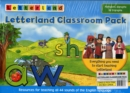Image for Letterland classroom pack