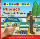 Image for Phonics touch & trace